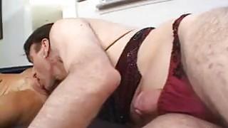 Mature Blonde Wants His Hard Dick
