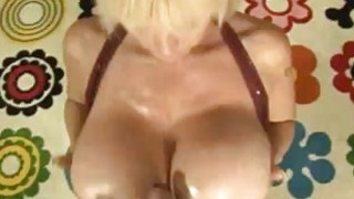 Grandma Lets This Guy Relieve Letting Him Fuck His
