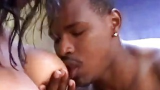 HAHA! Pregnant Cutie doesnt seem interested at all. Must see!
