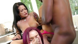 Anna Bell Peaks and Katrina Jade HQ Porn Videos